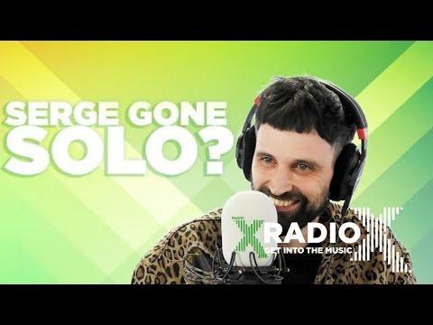 Kasabian's Sergio Pizzorno breaks down new song Favourites   Radio X