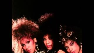 Pointer Sisters - Dare Me (Superly Extended)