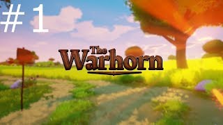 The Warhorn – Przygoda wzywa - Na żywo
