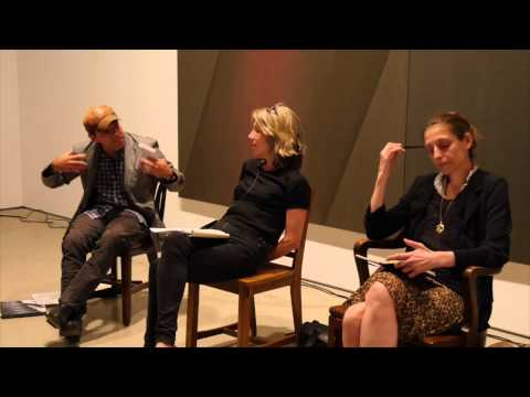 Lee Lozano Paintings & Drawings: Panel Discussion