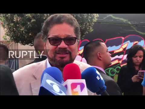 Colombia: FARC face first ever electoral test in congressional vote