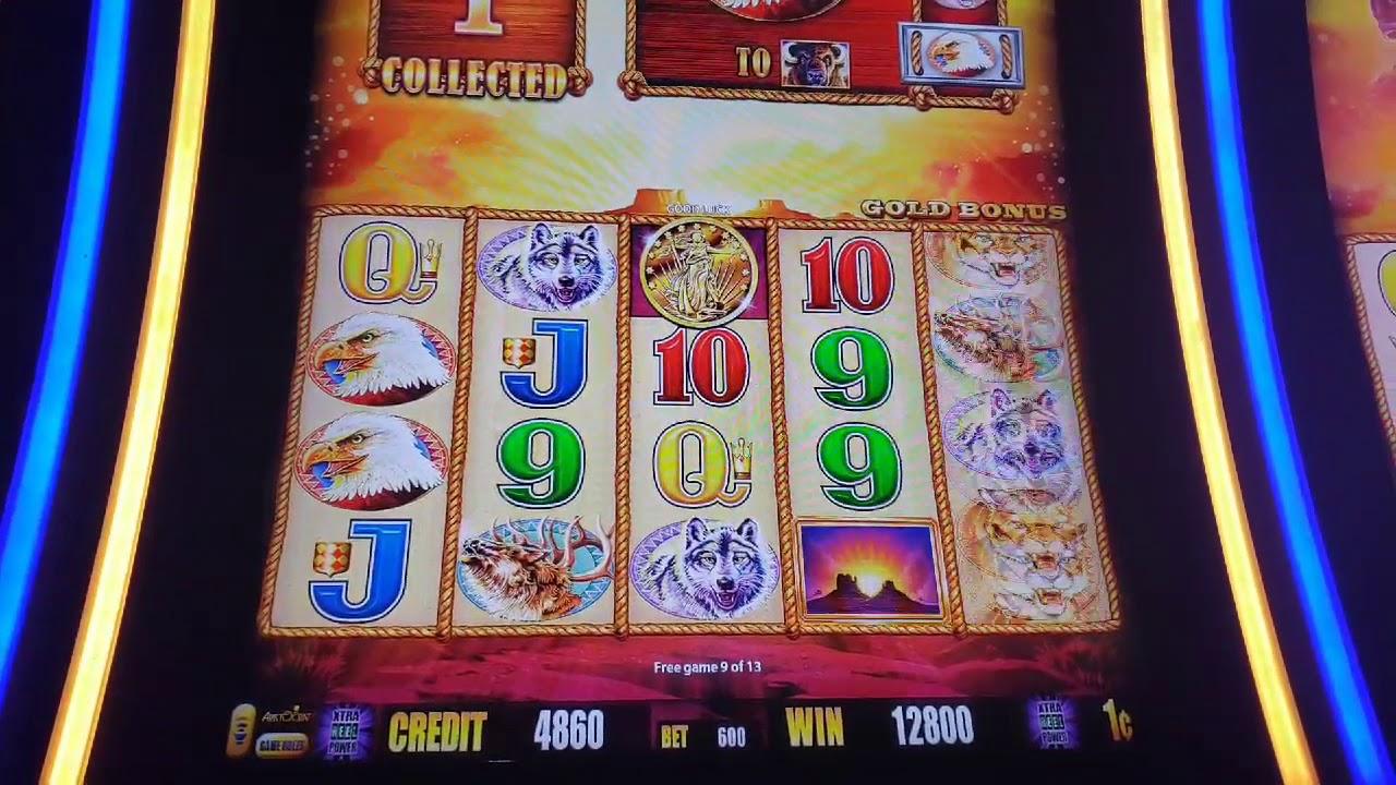 Best slots to play at tulalip casino