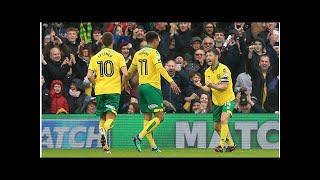 Kuriose Maßnahme: Norwich City streicht Gästekabine pink