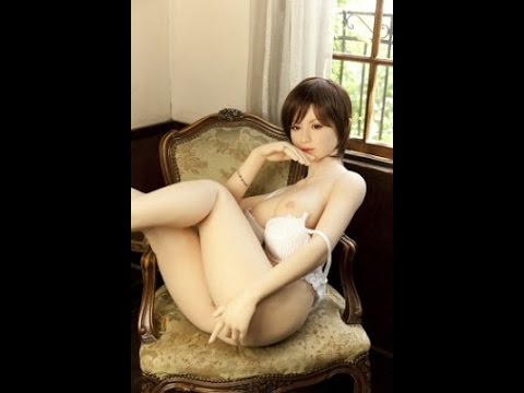 Dutch Wives - Japans Creepy sex doll industry-Boneka sex terbaru dari Jepang
