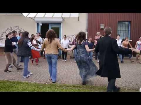 Danses bulgares