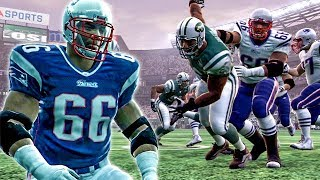 WILEY FACES A MAJOR NFL DRAFT BUST! - Madden 09 Superstar Mode | Ep.3