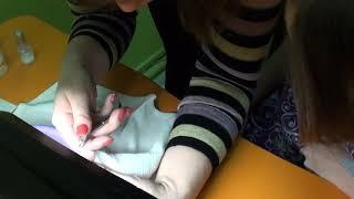 Обучение маникюр Тюмень