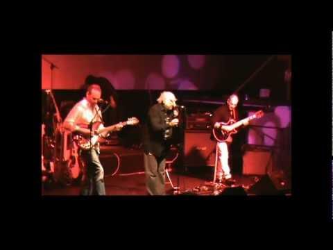 GENESIS: THE MUSICAL BOX - Dancing Knights Genesis Tribute Band