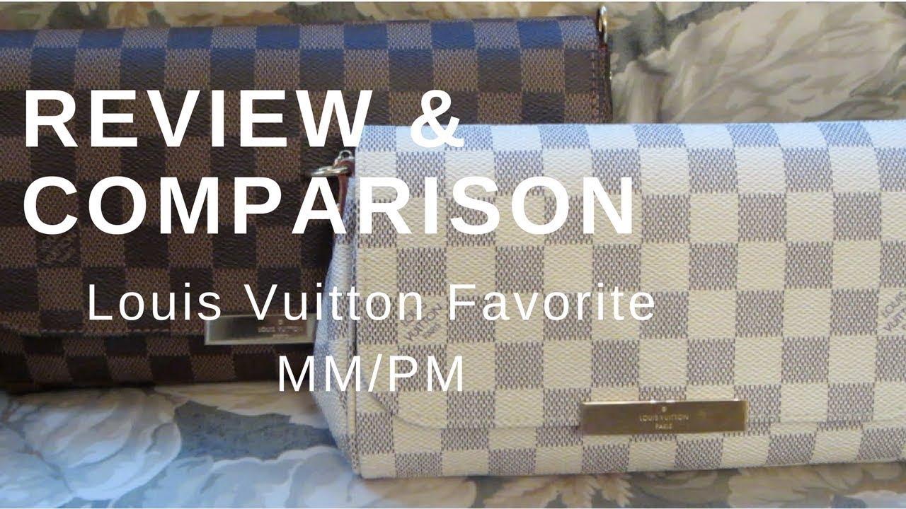 3178c4613eeb Handbag Review   Comparison