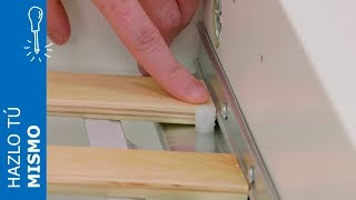 Cómo montar la cama BRIMNES - IKEA