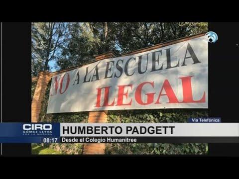 Colegio Humanitree se escuda en un amparo para continuar con clases presenciales