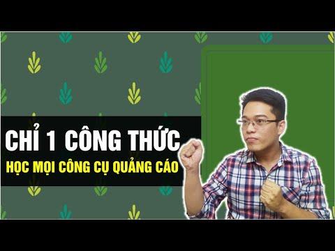 CÁCH HỌC MỌI CÔNG CỤ QUẢNG CÁO DIGITAL MARKETING   Duy Thanh Vlog