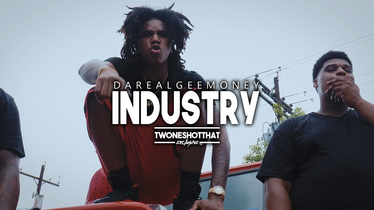 Da Real Gee Money - Industry | Official Music Video (NBA YoungBoy Response) | TWONESHOTTHAT™