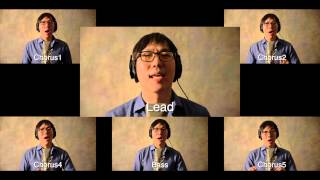 Kiss From A Rose - Inhyeok Yeo, よういんひょく, 여인혁 (Seal Acapella Cover)