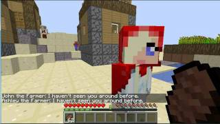 Will You Marry Me? | A Minecraft Commentary!