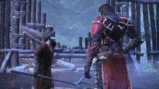 [GTL] Castlevania: Lords of Shadow -  Extended Trailer  in HD (Legendado)