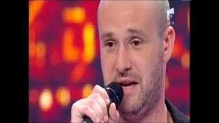 """Louis Armstrong- """"The Bare Necessities"""". Interpretarea lui Alexandru Gavrizi, la X Factor!"""