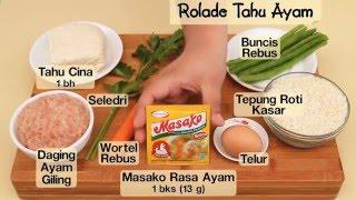 Video Dapur Umami - Rolade Tahu Ayam download MP3, 3GP, MP4, WEBM, AVI, FLV Maret 2018
