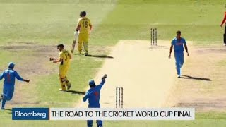 What to Watch in Sunday's Cricket World Cup Final