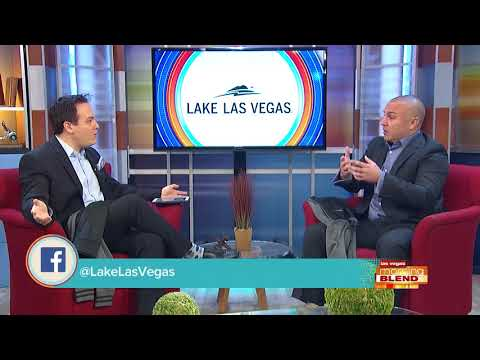 Pulte Homes Opens First Lake Las Vegas Community