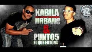Kabila Urbano ft Punto 5 - Soltera y Mujeriego.