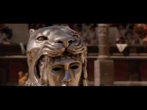 Fighting , Russell Crowe vs SvenOle Thorsen