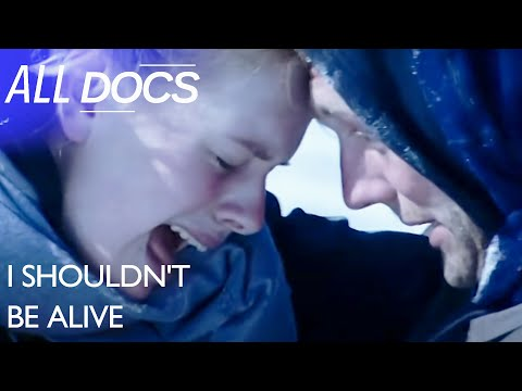 Family Lost In DEADLY Wilderness   I Shouldn't Be Alive   Full Episode   Reel Truth Documentaries