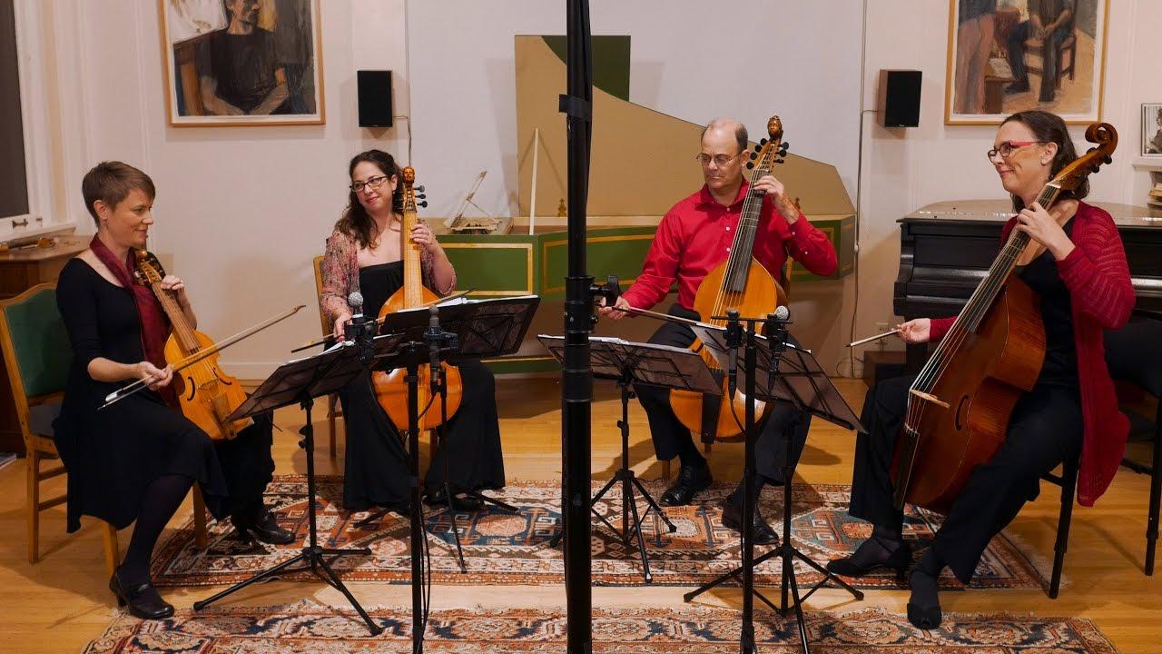Download Tomás Luis de Victoria: O magnum mysterium; Voices of Music: The Voice of the Viol