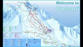 Гудаури Грузия Горнолыжные туры в снежный рай
