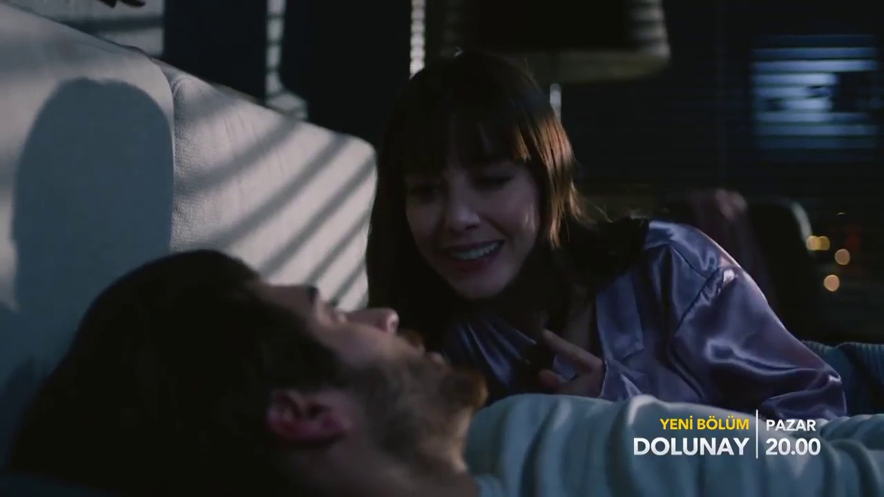 Dolunay / Full Moon Trailer - Episode 20 (Eng & Tur Subs)