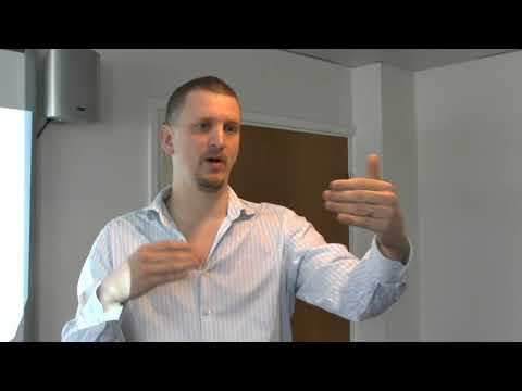 Dr Max Davie Part 1 ADHD National Policy
