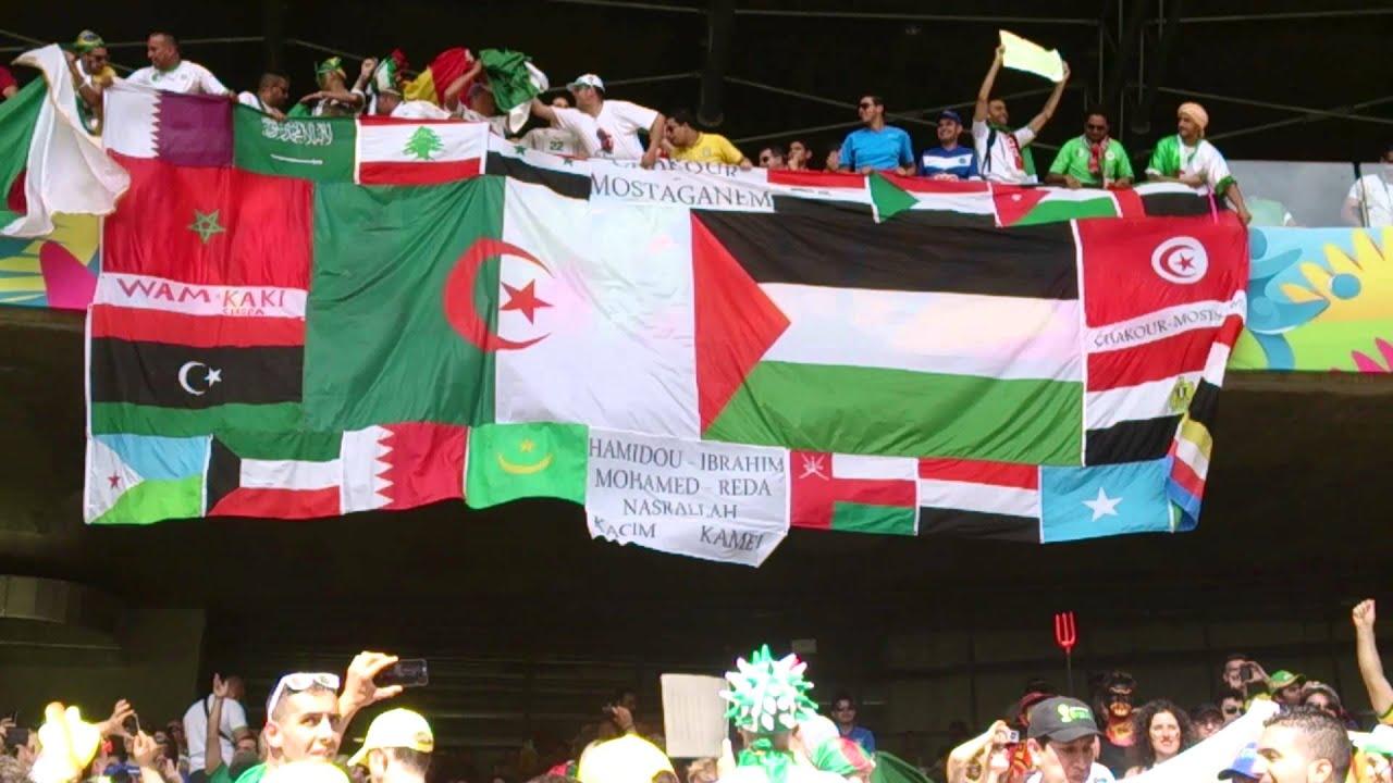 Site de rencontre pays arabe