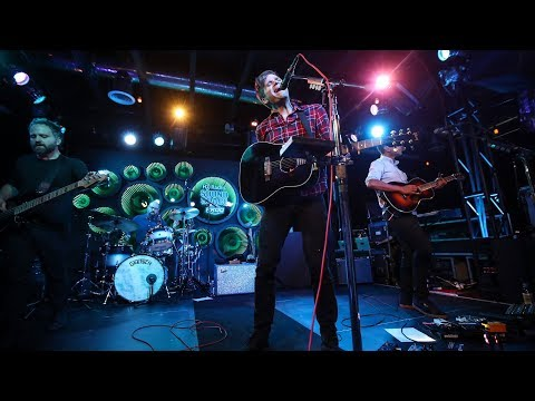 Death Cab for Cutie - Gold Rush (Live at KROQ)