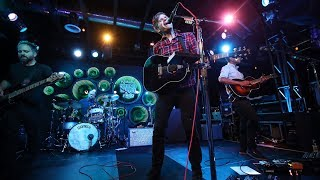 Death Cab For Cutie Gold Rush Live At Kroq