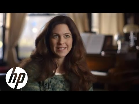 All The Support You Need | HP SmartFriend Services | HP