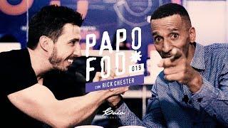Zapętlaj Papo Fod* 019 com Rick Chesther - Caio Carneiro | De vendedor de água a influenciador digital | Caio Carneiro