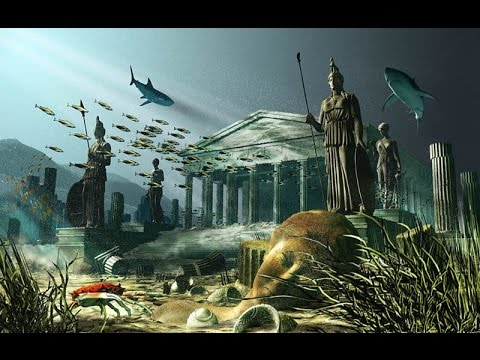 Theory of Human Devolution:Reincarnation:Atlantis Before the Flood:Jesus Testimony