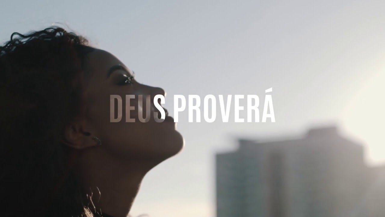 Download Gabriela Gomes - Deus Proverá - LETRA
