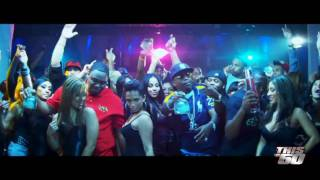 """Pass The Patron by Tony Yayo Ft 50 Cent Directed By James """"Latin"""" Clark 