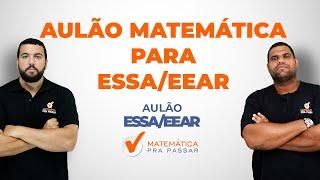 Matemática   Polígonos   EsSA e EEAR   Professor Marcos Antonio