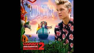 Cody Simpson - La Da Dee (LYRICS IN THE DESCRIPTION)