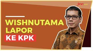 Usai Komisioner KPU, Kini Wishnutama Sambangi KPK - JPNN.com