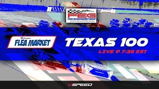 FEG PC iRacing Flea Market Texas 100 / Race 8