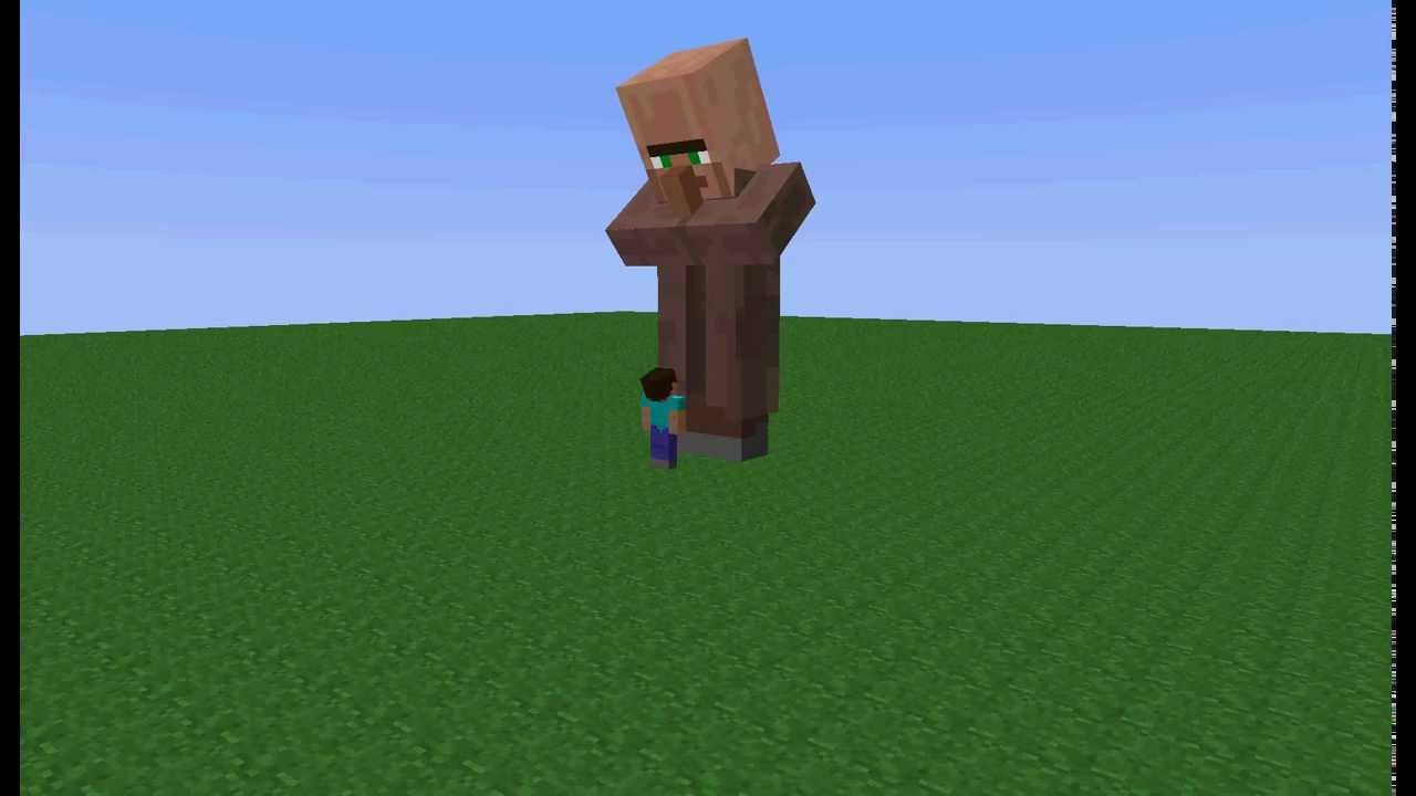 minecraft how to make a zombie villager normal