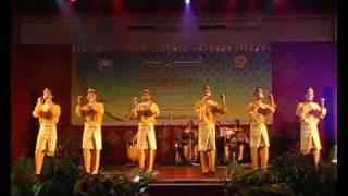 All For Ummah 2009 Festival Nasyid Kebangsaan Lagu 1 (Anugerah Lagu Tema Terbaik)