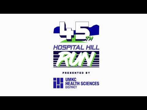 Hospital Hill Run 2018