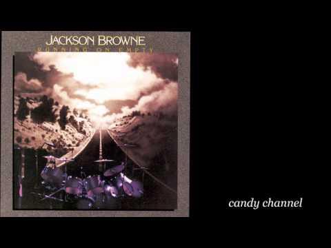 Клип Jackson Browne - Running On Empty