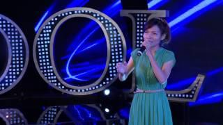 Vietnam Idol 2013 - Hãy Quay Về Khi Còn Yêu Nhau - Ngọc Ngà