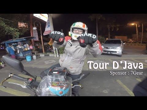 Riding Bareng Inazuma Owner Network Solo - Jakarta - Surabaya