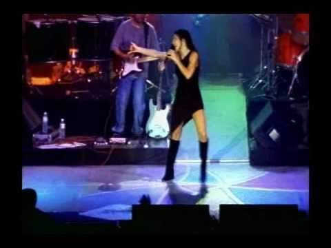 Ivete Sangalo  Banda Eva  Arerê Ao vivo 1997